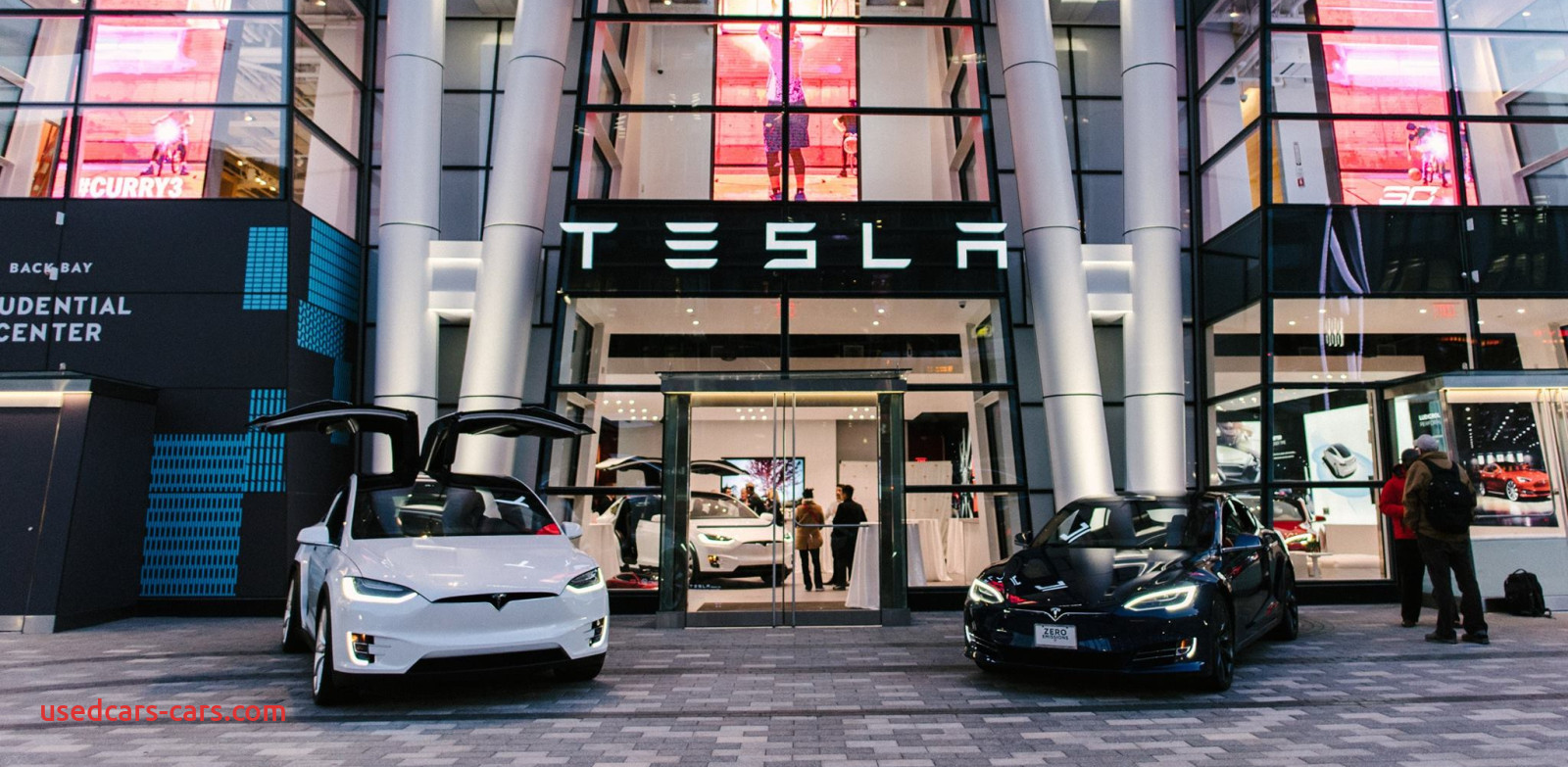 Used Tesla $4000 Best Of Keep Your Eyes On the Used Electric Car Market In 2017