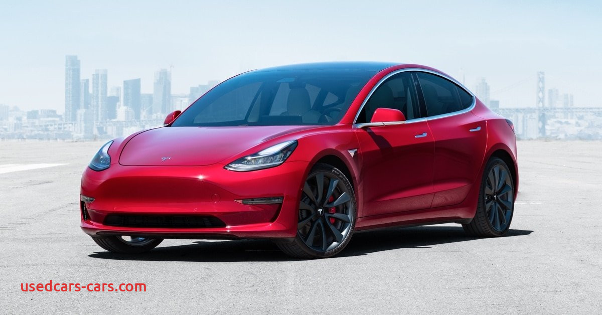 Used Tesla Model 3 Awesome the Ultimate Guide to Buying A Used Tesla Model 3 Zev