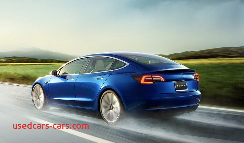 Used Tesla Model 3 Fresh the Pros and Cons Of Buying A Tesla Model 3 Over A Used