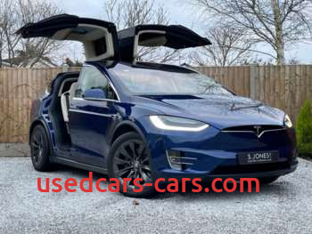Used Tesla Model X for Sale In Dallas Awesome Used Tesla Model X for Sale Rac Cars