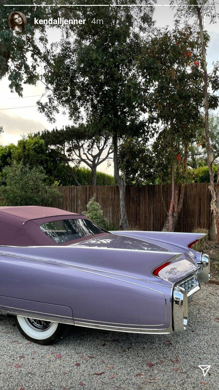 Classic Car Zoom Background Lovely Kendall Jenner 🦋 Updates On Twitter