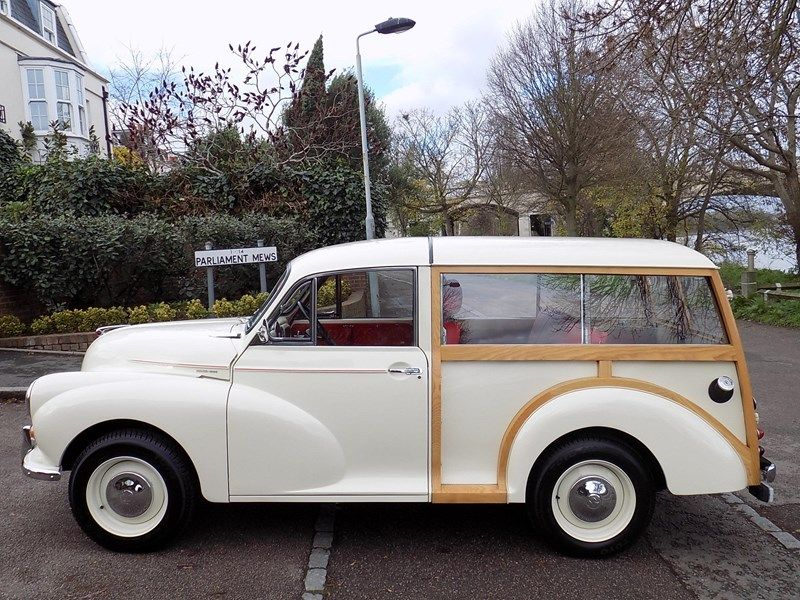 Classic Cars for Sale Uk Autotrader New Classic Morris Minor Traveller Cars for Sale