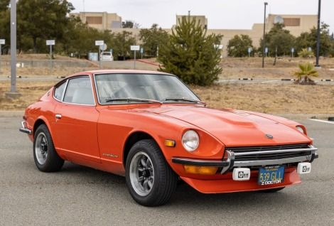 Classic Cars for Sale Under $5 000 Elegant Factory Fuel Injection Restored 1968 Triumph Tr5 with Surrey top