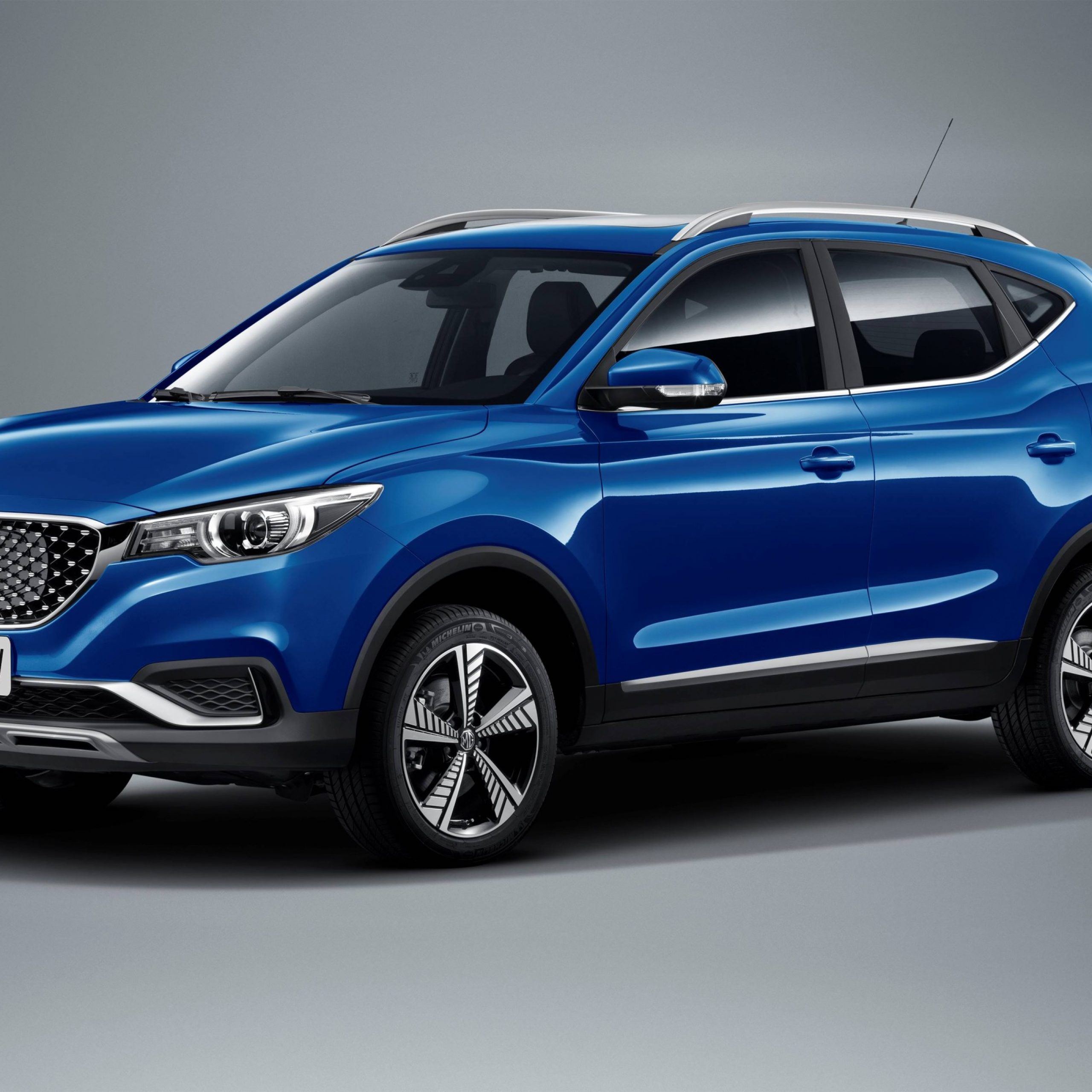 looking to go electric mg motors first ever all electric suv is now on sale in the uae for under aed