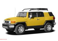 008 toyota Fj Cruiser Fresh 2008 toyota Fj Cruiser Specs and Prices