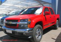 09 Chevy Colorado Awesome Filechevrolet Colorado Lt Z71 4×4 2009 Wikimedia