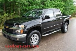 Awesome 09 Chevy Colorado