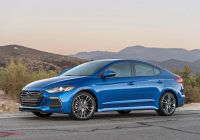 10 Hyundai Elantra New 2017 Hyundai Elantra Limited Ultimate Review