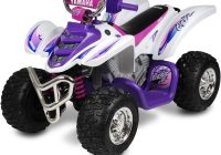 12 Volt Ride On toys Best Of Yamaha Raptor atv 12 Volt Battery Powered Ride On Walmart