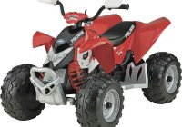 12 Volt Ride On toys Inspirational Polaris Outlaw 12 Volt Ride On atv