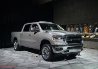 1500 Ram Beautiful 5 Things to Know About the 2019 Ram 1500