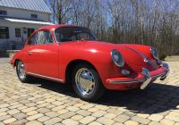 1965 Black Porsche 356 Sc Coupe New 27 Years Owned 1965 Porsche 356sc Coupe for Sale On Bat