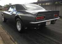 1967 Chevrolet Camaro Rs Fresh 1967 Chevrolet Camaro Rs 2d Coupe Jcw Just Cars