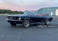 1967 ford Mustang Convertible Awesome 1967 ford Mustang Convertible Auburn Fall 2019