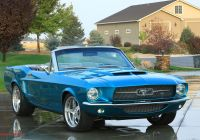 1967 ford Mustang Convertible Best Of 1967 ford Mustang Convertible Cars Modified Wallpaper