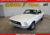 1967 ford Mustang Convertible Best Of 1967 ford Mustang Convertible