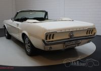 1967 ford Mustang Convertible Best Of ford Mustang Cabriolet 1967 for Sale at Erclassics