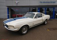 1967 ford Mustang Convertible Elegant ford Mustang 1967 Fastback Shelby Gt350 Tribute 701