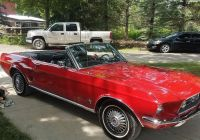 1967 ford Mustang Convertible Fresh 1967 ford Mustang 1967 Mustang Convertible with 302 V8