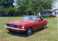 1967 ford Mustang Convertible Fresh Rm sotheby S 1967 ford Mustang Convertible