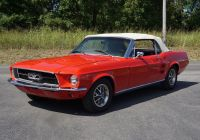 1967 ford Mustang Convertible Inspirational 1967 ford Mustang 2s Motorcars