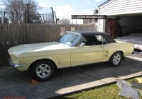 1967 ford Mustang Convertible Inspirational 1967 ford Mustang Convertible