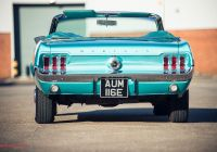 1967 ford Mustang Convertible Inspirational ford Mustang Convertible 1967 года выпуска Фото 1 Vercity