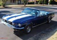 1967 ford Mustang Convertible Inspirational Rocky