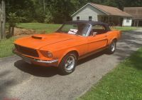 1967 ford Mustang Convertible Lovely 1967 ford Mustang Convertible for Sale Near Windsor Ohio Classics On Autotrader