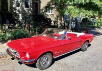 1967 ford Mustang Convertible Lovely 1967 ford Mustang Convertible for Sale On Bat Auctions