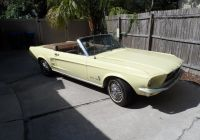 1967 ford Mustang Convertible Luxury 1967 ford Mustang Convertible for Sale Near Neptune Beach Florida Classics On Autotrader