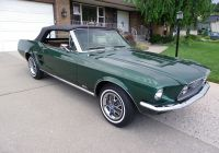 1967 ford Mustang Convertible Luxury 1967 Mustang Convertible with Images