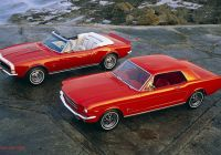 1967 ford Mustang Convertible Luxury Скачать Muscle Cars 1964 ford Mustang Hardtop