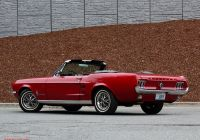 1967 ford Mustang Convertible Unique 1967 ford Mustang Convertible Muscle Classic Gw Wallpaper