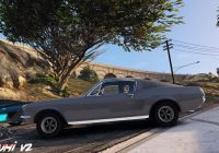 1967 ford Mustang Convertible Unique ford Mustang 1967 [replace] 1 1 дРя Gta 5