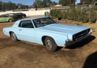 1970 ford Thunderbird 2-door Hardtop Beautiful 1967 ford Thunderbird Classics for Sale Classics On Autotrader