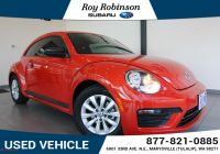 1974 Volkswagen Beetle and Camper for Sale New Used 2017 Vehicles for Sale In Marysville Wa Roy Robinson