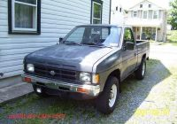 1990 Nissan Truck Beautiful 1990 Nissan Truck Information and Photos Zomb Drive