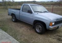 1990 Nissan Truck Lovely 1990 Nissan Truck Information and Photos Zomb Drive