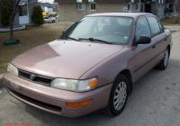 1993 toyota Corolla Lovely 1993 toyota Corolla Pictures Cargurus