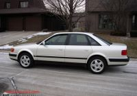 1994 Audi 100 Elegant 1994 Audi 100 Information and Photos Zomb Drive