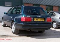 1994 Audi 100 Inspirational 1994 Audi 100 Information and Photos Zomb Drive