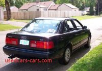 1994 Audi 100 New Afiaudi 1994 Audi 100 Specs Photos Modification Info at