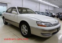 1994 Lexus Es300 Elegant 1994 Used Lexus Es 300 4dr Sedan Automatic at Luxury