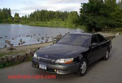 Best Of 1994 Lexus Es300