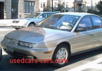 1996 Saturn Sl2 Length Beautiful Average Condition Gold 1996 Saturn Sl2 In Brooklyn New York
