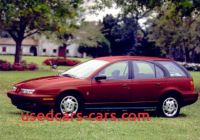 1996 Saturn Sl2 Length Best Of 1996 Saturn Sw2 Specs Safety Rating Mpg Carsdirect