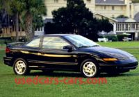 1996 Saturn Sl2 Length Inspirational 1996 Saturn Sc2 Base M5 Std is Estimated Coupe Ratings