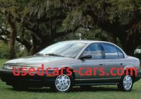 1996 Saturn Sl2 Length Lovely Used 1996 Saturn S Series Sl2 Features Specs Edmunds