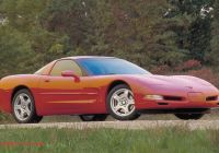 1997 Corvette Elegant 1997 Chevrolet Corvette Reviews and Rating Motor Trend
